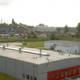 Factory or building in Poland for sale