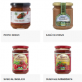 Sales Agents for Food Products